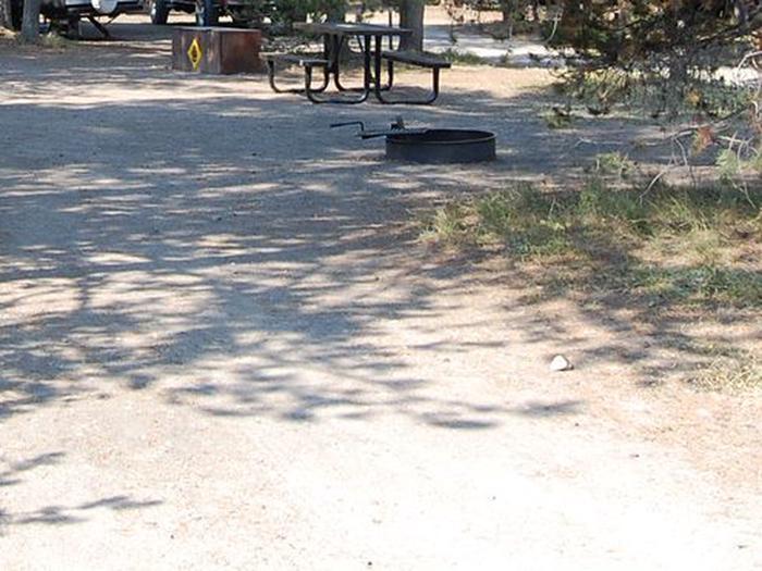 Exterior Tent 414