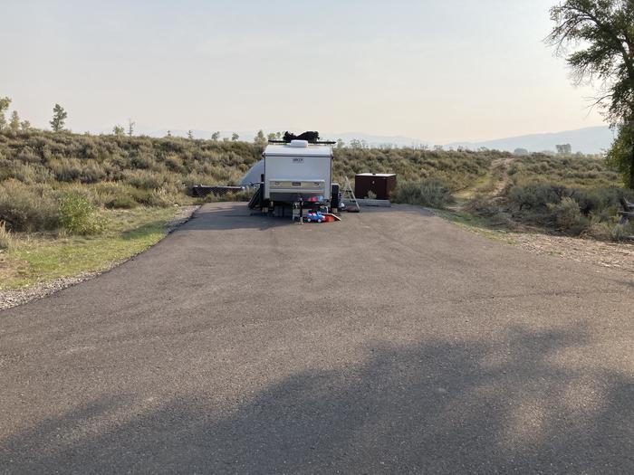 Site 69, loop A.