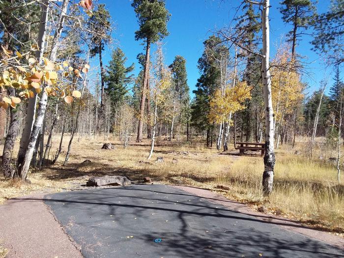 Rainbow Campground CS 096 Loop D