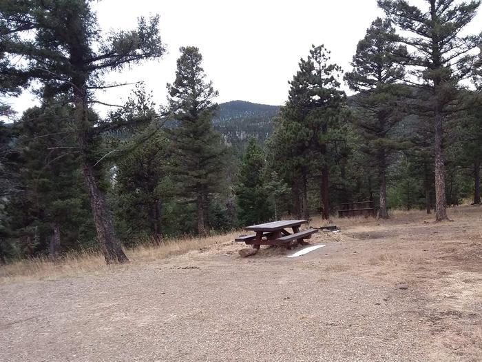Preview photo of Cimarron Campground