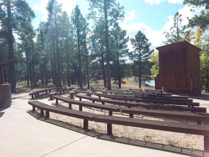 Dogtown amphitheater