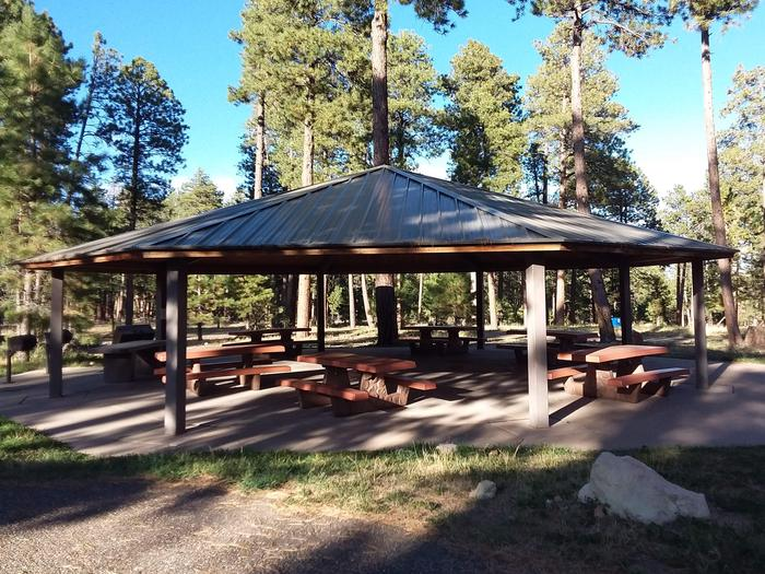 Preview photo of Jacob Lake Recreation Area
