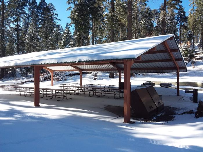 Preview photo of Upper Fir Group Area