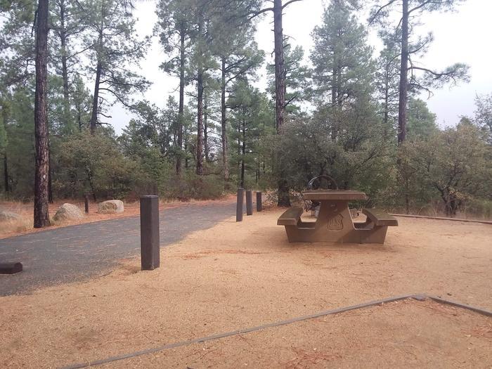 Lynx Campground.Lynx Campground