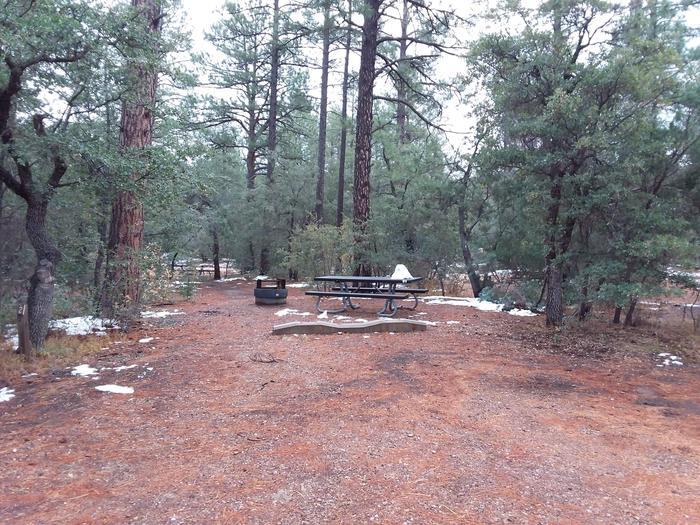Timber Camp Rec. Area And Group CG - Site 2 - different viewTimber Camp Rec. Area And Group CG - Site 2