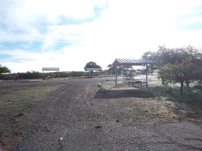 Windy Hill Campground Chipmunk Site 248: parkingWindy Hill Campground Chipmunk Site 248