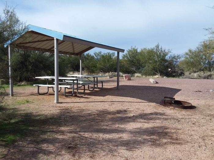 Site 4 alternate view.