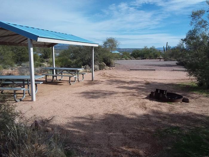 Site 16 alternate view.
