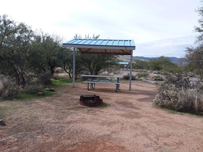 Site 42 alternate view.