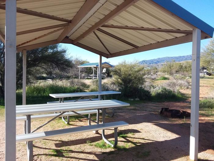 Site 45 alternate view.
