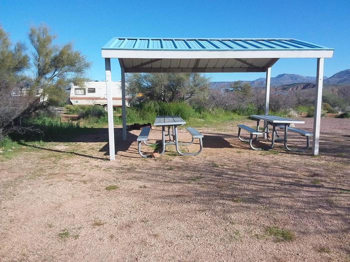 Site 50 alternate view.