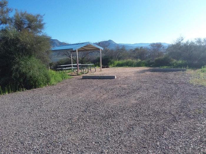 Site 52 parking.