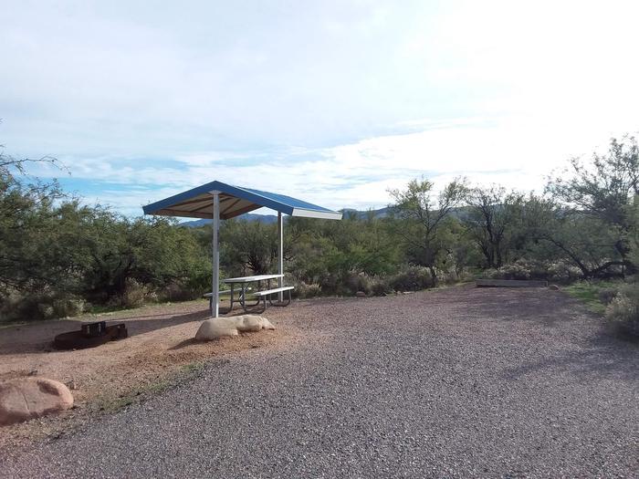 Site 75 parking.
