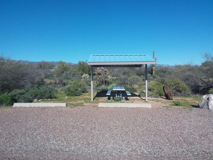 Site 94 parking.