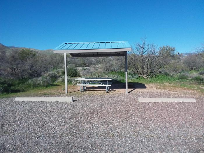 Site 96 parking.