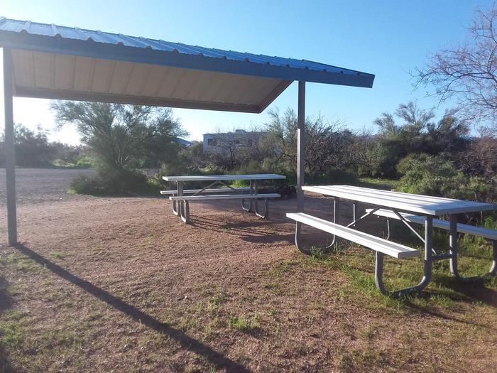 Campsite 179Cholla Campground