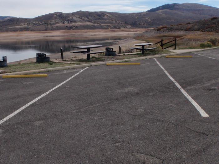 Site 13Lower Loop Site 13