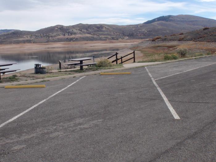 Site 12Lower Loop Site 12