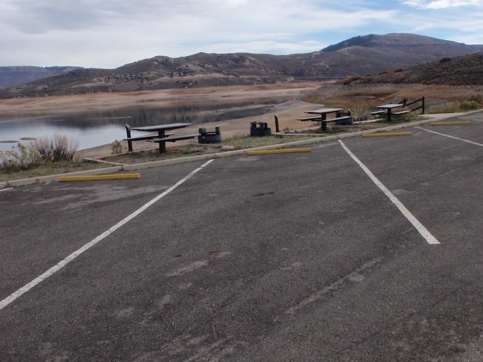 Site 14Lower Loop Site 14