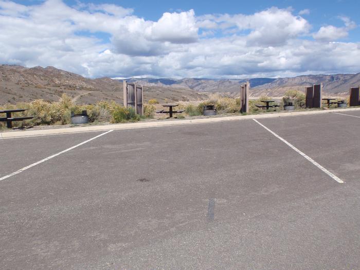Site 42Upper Loop Site 42