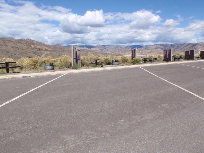 Site 43Upper Loop Site 43