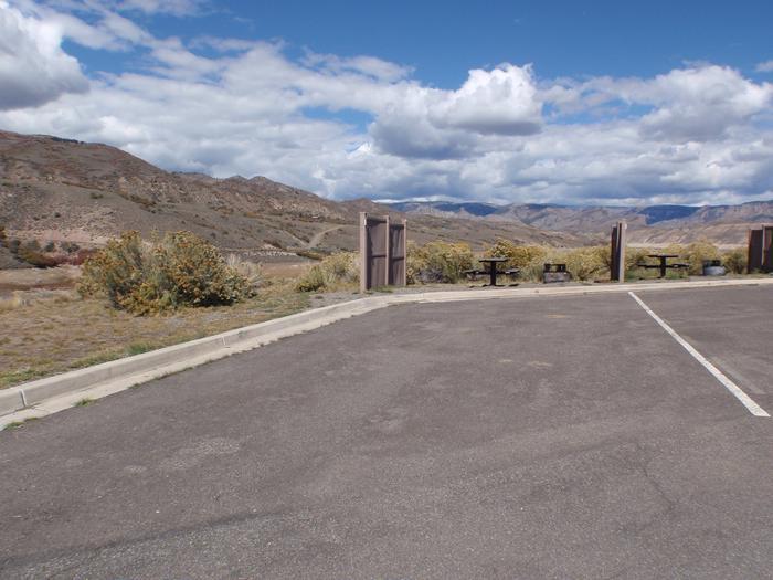 Site 45Upper Loop Site 45