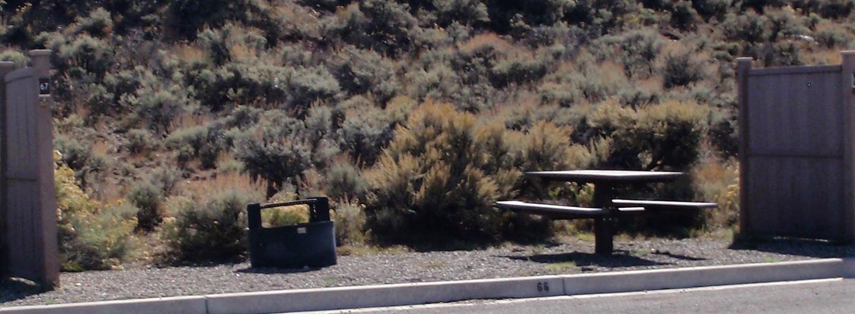 Site 66Upper Loop Site 66