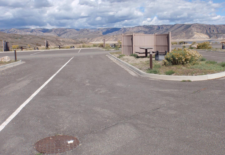 Upper Loop Site 71