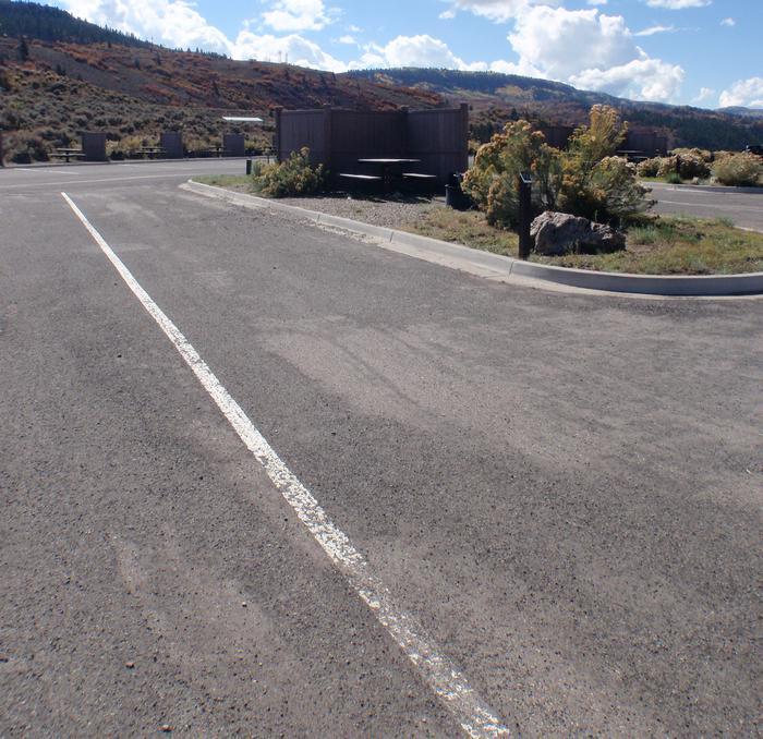 Upper Loop Site 72