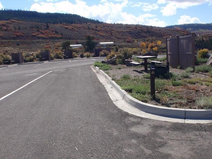 site 84Upper Loop Site 84