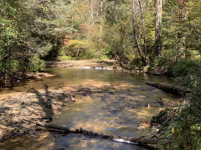 Preview photo of Cooper Creek Campground (GA)