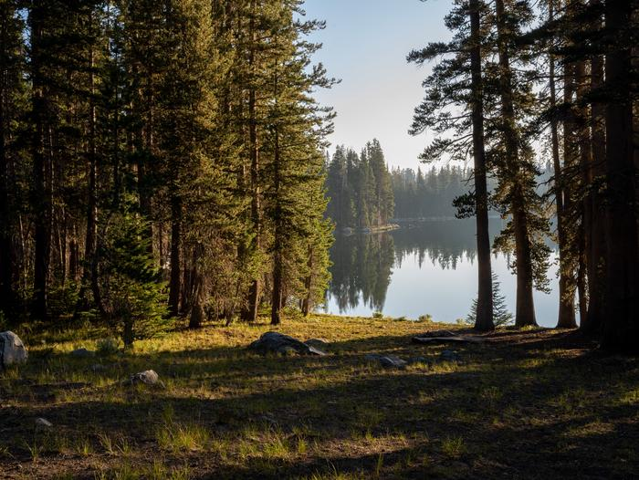 Preview photo of Yosemite National Park Wilderness Permits