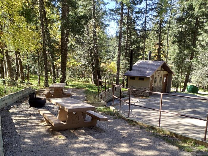 ASPEN Group Campground