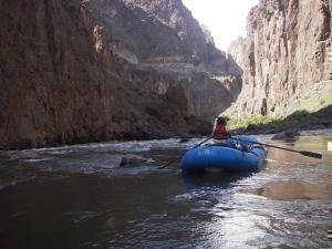 Owyhee Wild and Scenic RiverBoating the Owyhee Wild and Scenic River