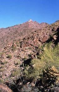 Sierra Estrella Wilderness