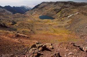 Steens Mountain Wilderness