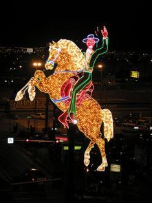 Hacienda Horse & Rider