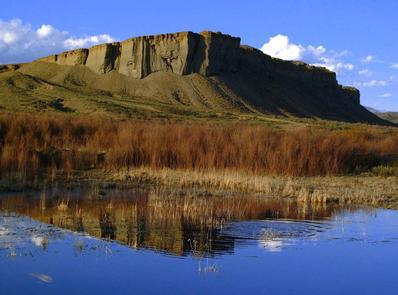 Kremmling Cliffs