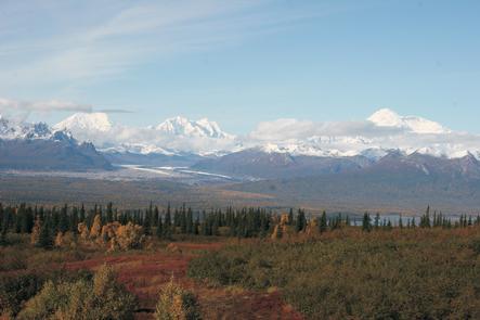 Denali Country