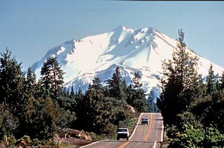 Preview photo of Volcanic Legacy Scenic Byway - California