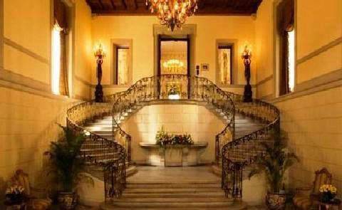 An American CastleOHEKA CASTLE was first built during the advent of the Gilded Age, in 1919. The castle was, and is the second largest private residence ever built in America, at 109,000 square feet and 127 guestrooms.