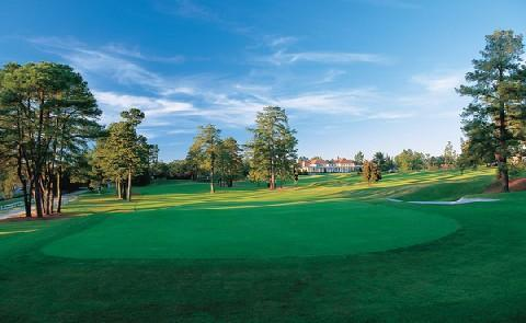 National RecreationPinehurst was site of the 2014 U.S. Open and U.S. Women's Open Championships.
