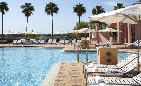 Preview photo of The Vinoy Renaissance St. Petersburg Resort And Golf Club