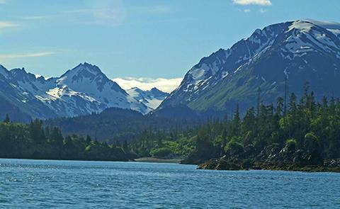 Preview photo of Kachemak Bay National Estuarine Research Reserve