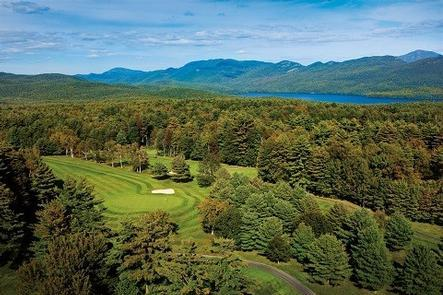 Golf and MorePlaying 18 holes at the Donald Ross golf course on property is only the starting point for all the summer and winter activities available in this upstate setting.