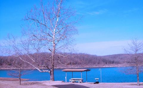 Preview photo of Bull Shoals Lake