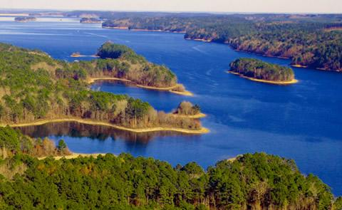 Preview photo of Degray Lake