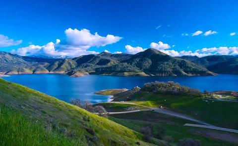 Preview photo of Kaweah Lake