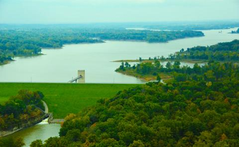 Preview photo of Salamonie Lake