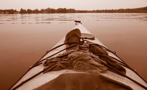 Preview photo of Mississippi River Headwaters - Sandy Lake